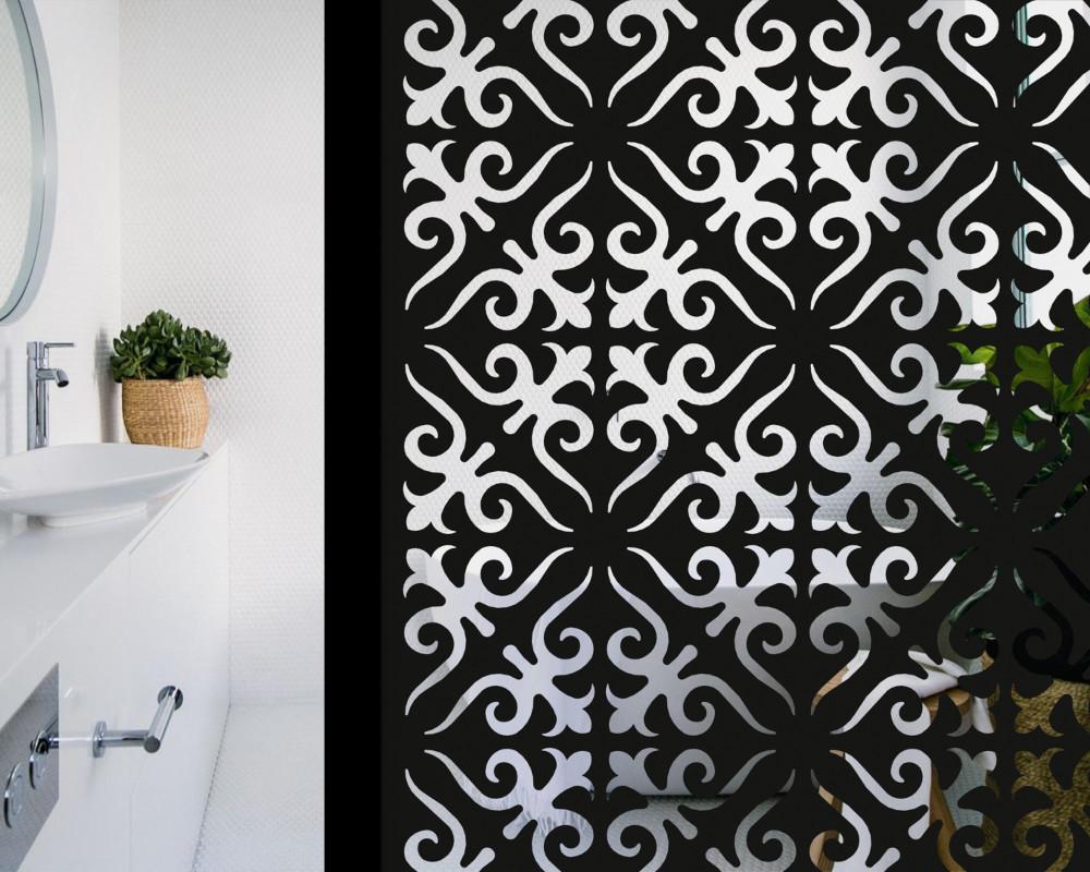 brand conception cloisons s paratives aluminium. Black Bedroom Furniture Sets. Home Design Ideas