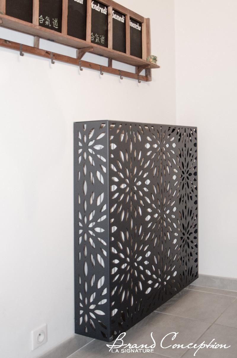Brand conception int rieur cache radiateur luma - Cache radiateur maison ...