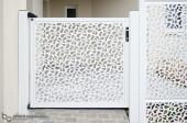 Portails et portillons aluminium